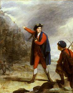 1762 in Canada