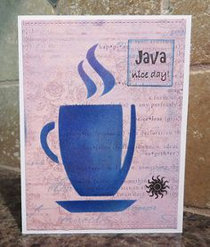 Java Nice Day | by karenladd