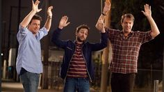 """Tales from the """"Q"""": We've All Had Some """"Horrible Bosses 2"""""""
