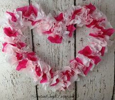 Homemade Valentine Crafts For Kids To Make | Our Valentine's Day Ideas for 2017
