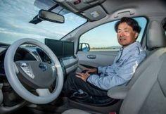La conducción autónoma como avance tecnológico clave para lograr una reducción severa de accidentes, mortalidad y lesiones de conductor y ocupantes.