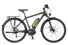 Kreidler Vitality Eco 8 Nyon Performance 400Wh Shimano XT 10-speed / Disc – Rowery elektryczne