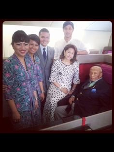 Sultan of Pahang flight MH4 KUL/LHR 9/8/2013