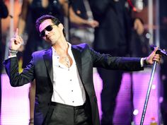 """Marc Anthony can do no wrong.   35 Things Puerto Ricans Know To Be True Watching him sing """"Preciosa,"""" about his love for the island, in Puerto Rico, with the crowd singing every word, gives you chills."""