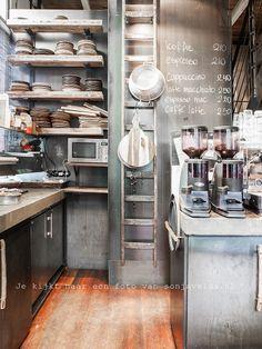 DLC Cafe - Soest