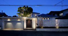 樹齢約70年のクスノキと共にもてなす迎賓の洋館【MITSUI HOME PREMIUM】- 最高の家づくりは注文住宅の三井ホーム