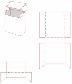 HEY BFF MAYBE THIS WILL HELP? Packaging Design: Creating Folding Cartons and Set-up Boxes | Graphics.com