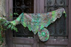 Ravelry: Early Spring pattern by Olga Radchuk