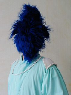thorsten brinkmann Magritte, Hidden Face, Artistic Photography, Art Photography, Masquerade, No Face, Wearable Art, Cool Art, Portraits