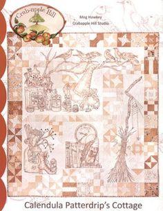 Crabapple Hill pattern