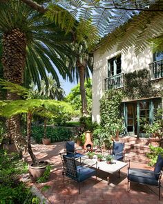 Tour a Historic Spanish Colonial Home in Los Angeles | HGTV.com's Ultimate House Hunt | HGTV