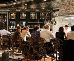 article of 2012 best dc restaurants (Society Fair)
