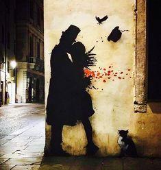 Street Art (40) Twitter