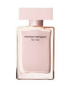 narciso rodriguez for her eau de parfum, 1.6 oz - Perfume - Beauty - Macy's $90