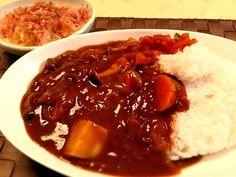 なかなか美味しかったです。 - 8件のもぐもぐ - チキンカレー by nakataka