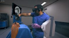 (Forbes) - Osso VR, a virtual reality surgical training platform, announced on June 2018 partnerships with top U. medical residency programs to provide hands-on training opportunities for new surgeons using VR. Technology World, Medical Technology, Educational Technology, Science And Technology, Energy Technology, Virtual Reality Education, Augmented Virtual Reality, Science Education, Teach Yourself Spanish