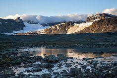 Jotunheimen - Norwegen
