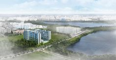 Preview on 15th March 2014. Register your interest on the new exciting development, The Santorini Condo by MCC Land Pte Ltd. This development is located at Tampines Avenue 10/Tampines St. 86. Wide range of sizes from 1 brm to 5 brm for investment purposes or own stay.