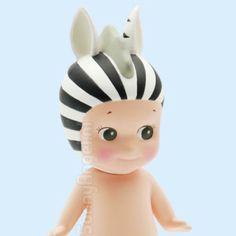 Zebra - Sonny Angel