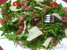Vegetable Salad, Seaweed Salad, Feta, Salads, Food And Drink, Low Carb, Cheese, Vegetables, Cooking