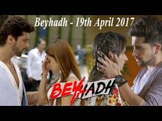 Beyhadh - 19th April 2017 | Today Drama Review | Sony Tv Beyhadh Upcomin...