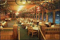 Gaston's White River Resort & Restaurant - Lakeview