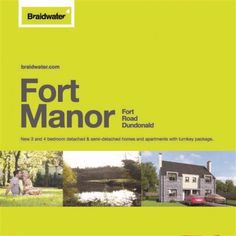 Fort Manor, Dundonald Dundonald, Fort Road #newdevelopment #newhomes #propertynews #northernireland #forsale #dundonald