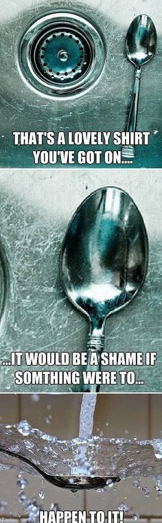 Damn Spoon - www.funny-pictures-blog.com