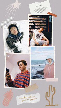 Vernon Seventeen, Seventeen Wonwoo, More Wallpaper, Wallpaper Lockscreen, Vernon Hansol, Seventeen Wallpapers, Panda Love, Love My Boys, K Idol