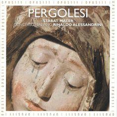 Pergolesi & A. Scarlatti: Stabat Mater