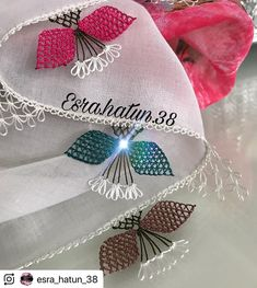Image may contain: flower - My Recommendations Lace Flowers, Crochet Flowers, Sunflower Tattoo Design, Tatting Lace, Crochet Bracelet, Homemade Beauty Products, Foot Tattoos, Boutique Homes, Needle Lace