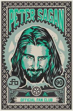 www.petersaganfanclub.com