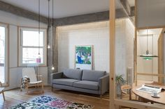 Gallery of Plaza del Museo Apartment Refurbishment / PAUZARQ arquitectos - 5