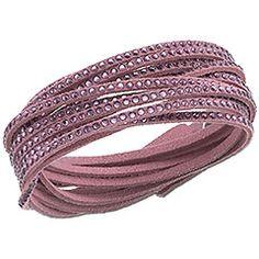 Swarovski Slake Bracelet Rose 1179238