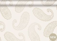Emperor Paisley Sable Wallpaper Laura Ashley This is what we have now gone for in the living room, yay!