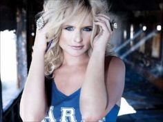 Mama's Broken Heart - Miranda Lambert  Go and fix your make up girl, it's just a break up  Run and hide your crazy and start actin' like a lady  Cause I raised you better, gotta keep it together  Even when you fall apart  But this ain't my mama's broken heart. Great song!