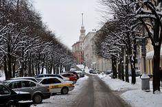 Мінск, Беларусь