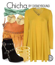 """Chicha"" by leslieakay ❤ liked on Polyvore featuring Liquorish, Nest, prAna, Glamorous, Madewell, Topshop, women's clothing, women, female and woman"