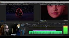 How to Edit Audio to the Beat Using Markers in Adobe Premiere Pro After Effect Tutorial, Adobe Premiere Pro, New Words, Video Editing, Markers, Music Videos, Audio, Clouds, Youtube