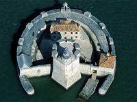 Fort du Chapus ou Fort Louvois
