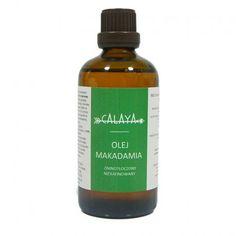 Olej z Ogórecznika Lekarskiego Zimnotłoczony Nierafinowany Shampoo, Personal Care, Bottle, Beauty, Paraffin Wax, Personal Hygiene, Flask, Jars