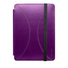 The Marware Axis is a high-quality, genuine leather folio that revolves around your device and also features a sleep/wake lid. $35.97