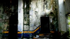 Locación abandonada, Manizales - Colombia.
