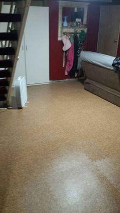 Foam flooring on pinterest interlocking floor tiles for Cork flooring wood grain look