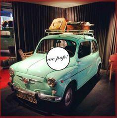 We Pop especial Xmas, restaurante pop up en el Hotel Chic&Basic Ramblas