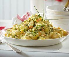 Remouladen-Kartoffelsalat