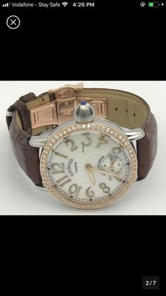 Hamilton Watch Company, Watch Companies, Michael Kors Watch, Watches, Accessories, Clocks, Clock