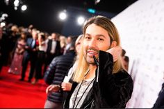 David Garrett, Golden Henne - 13.10.2017