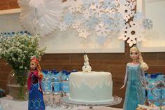 Detalhe mesa Frozen