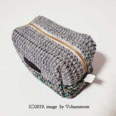 [공유] 코바늘 뜨기로 통통한 사각 파우치 만들기 : 네이버 블로그 Crochet Wallet, Crochet Projects, Diy And Crafts, Coin Purse, Purses, Sewing, Knitting, Bags, Amigurumi